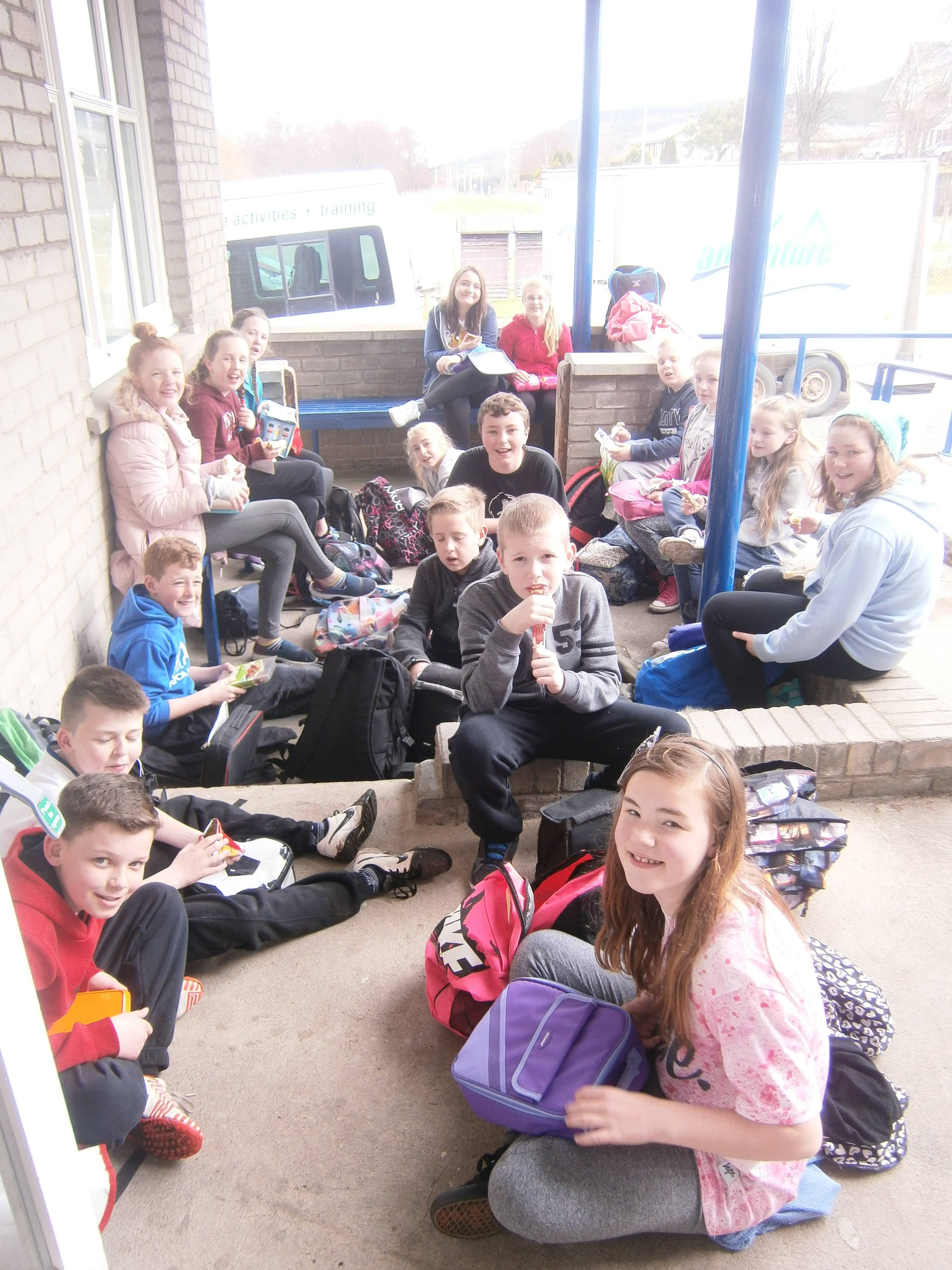Have a look at our new P7 Residential Trips page :)