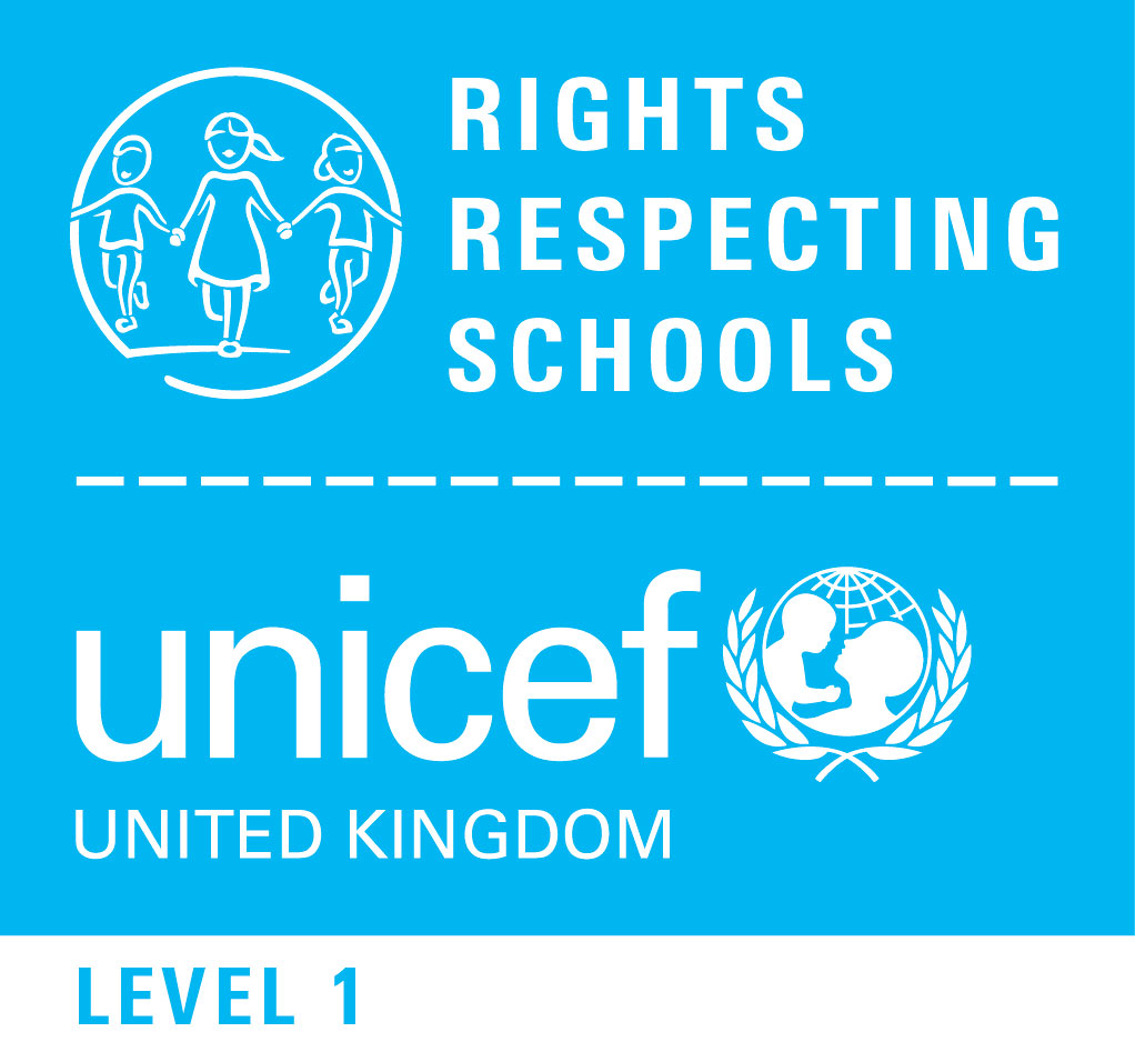 UNICef Rights Respecting School Award Level 1